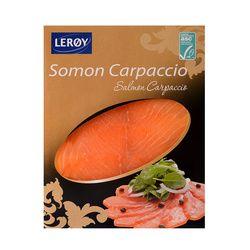 - Somon Carpaccio 100 GR